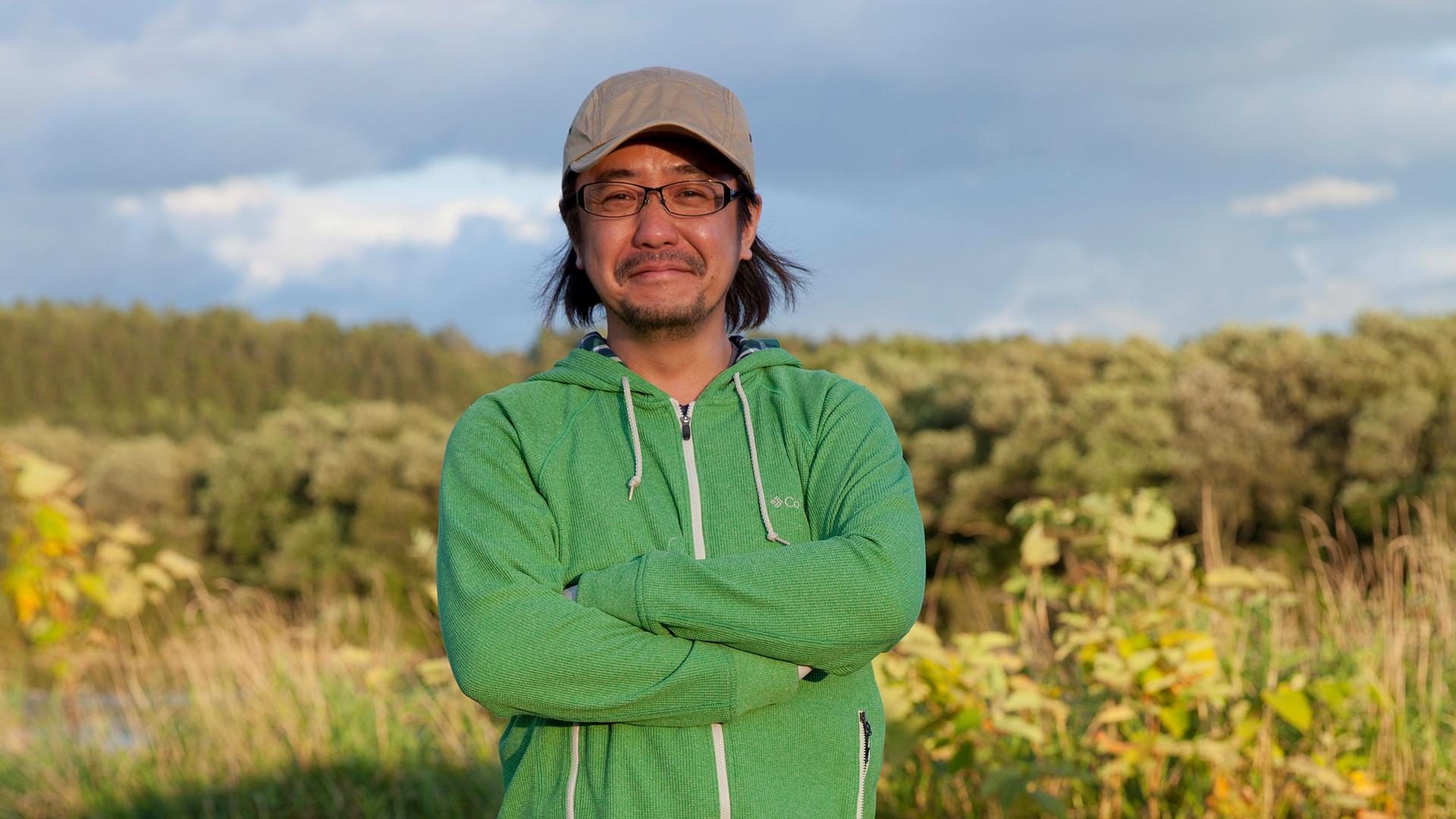Tsuji Ryota